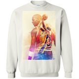 Basketball Jordan and Bryant   Hoodies Sweatshirts
