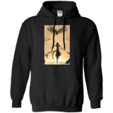 assassin's creed leap of faith  Hoodies Sweatshirts
