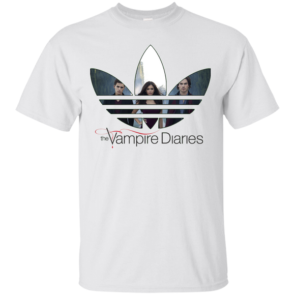 The Vampire Diaries Adidas T shirts  Hoodies, Sweatshirts