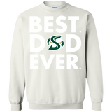 Best Dad Ever Father s Day Sacramento State Hornets  Hoodies Sweatshirts