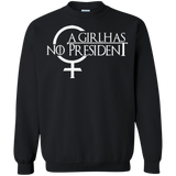 A Girl Has No President Women March Game Of Thrones Shirts  Hoodies Sweatshirts