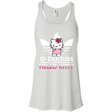Abadass Hello Kitty  Hoodies Sweatshirts