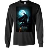 Batman Moon Night   Hoodies Sweatshirts