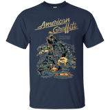 American Graffiti American Graffiti Where Were You In 62  Hoodies Sweatshirts