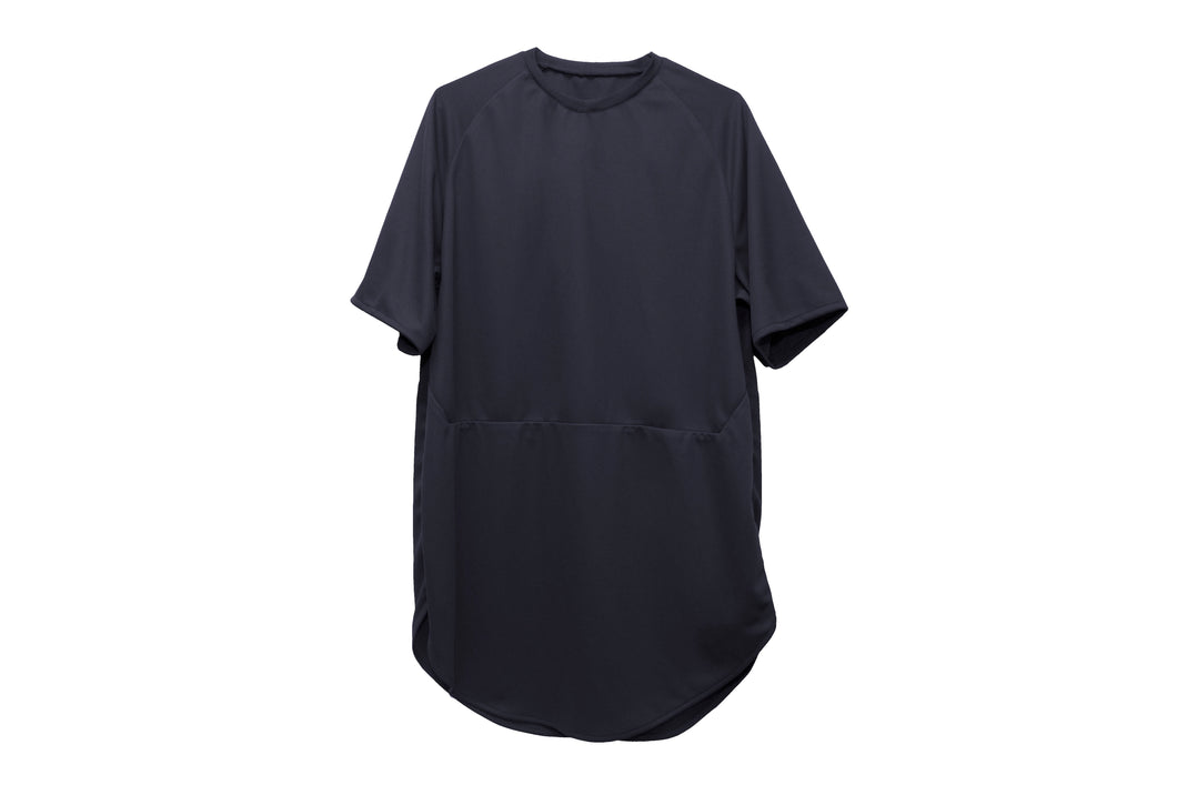 LONG LENGTH T-SHIRT