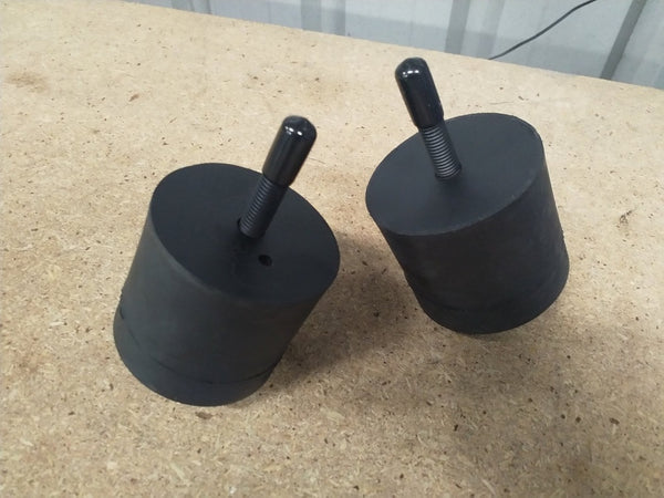 E30 M5x Swap Engine Mounts