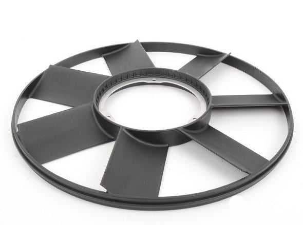 Slim Clutch Fan Blades (E30 M5x)