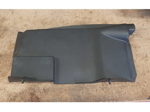 E30 M3 Firewall Cover Trim