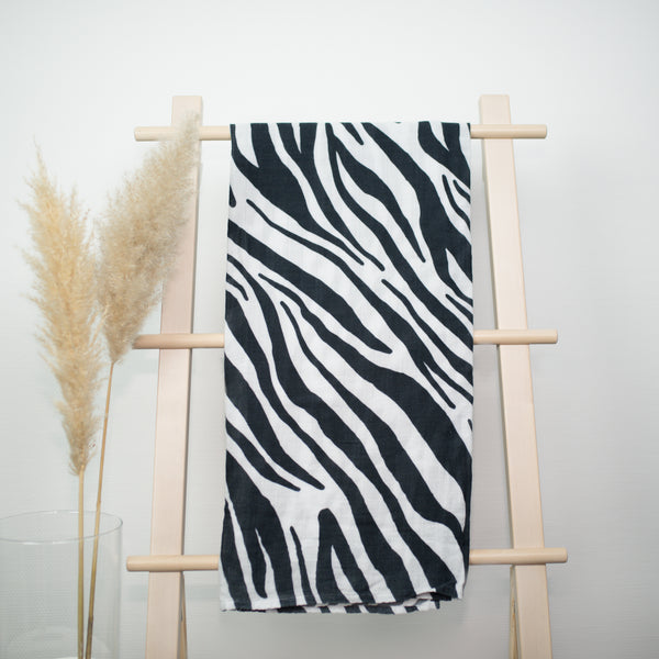 SAFARI - Bamboo Swaddle
