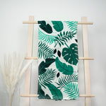 JUNGLE - Bamboo Swaddle