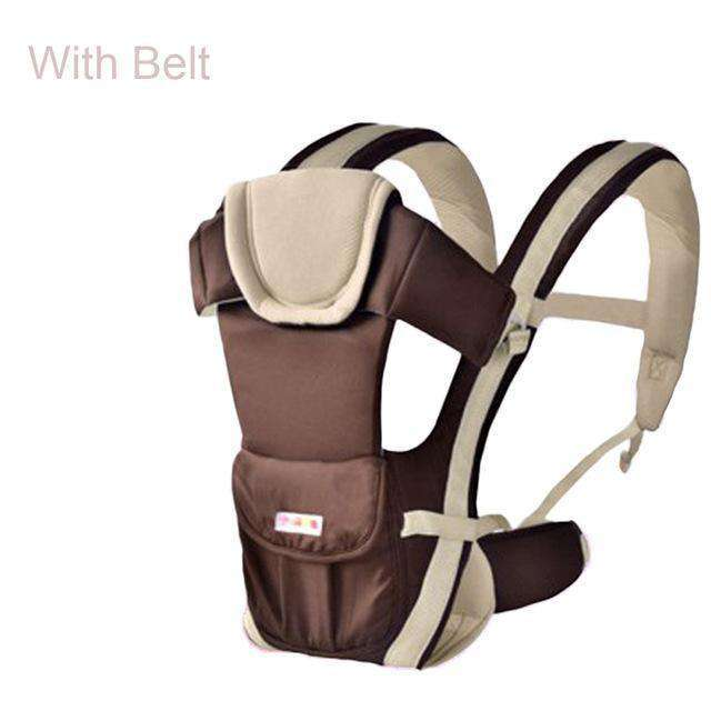 Baby Carrier Multifunctional Front Facing Baby Carrier