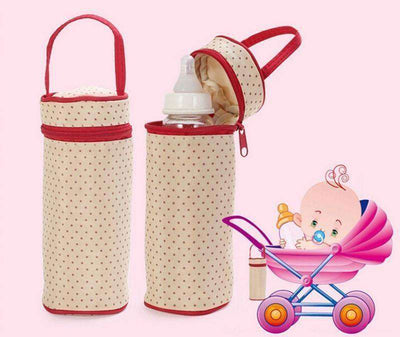 Baby Diaper Bag Suits For Mom Baby Bottle