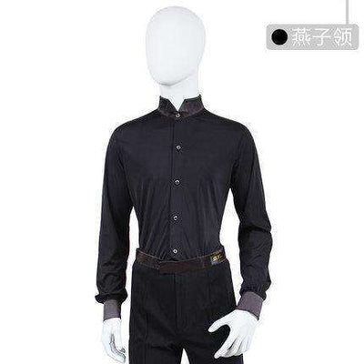 Ballroom Dance Tops As Picture 3 / M Dance Wear