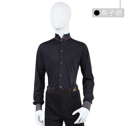 Ballroom Dance Tops Dance Wear