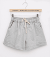 Candy Colors Cotton Shorts W.shorts