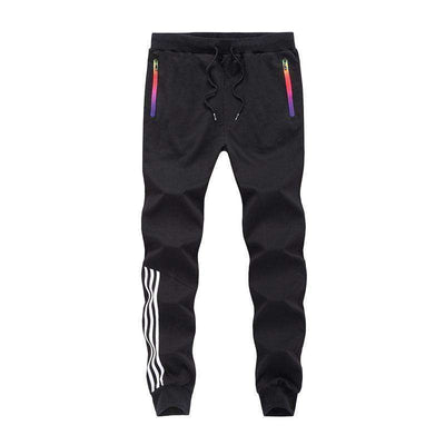 Cotton Sportswear Casual Hip Hop High Street Pants Sweatpants