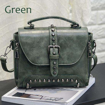 Crossbody Bags For Women Messenger Bags Green / About 23Cm 19Cm 12Cm