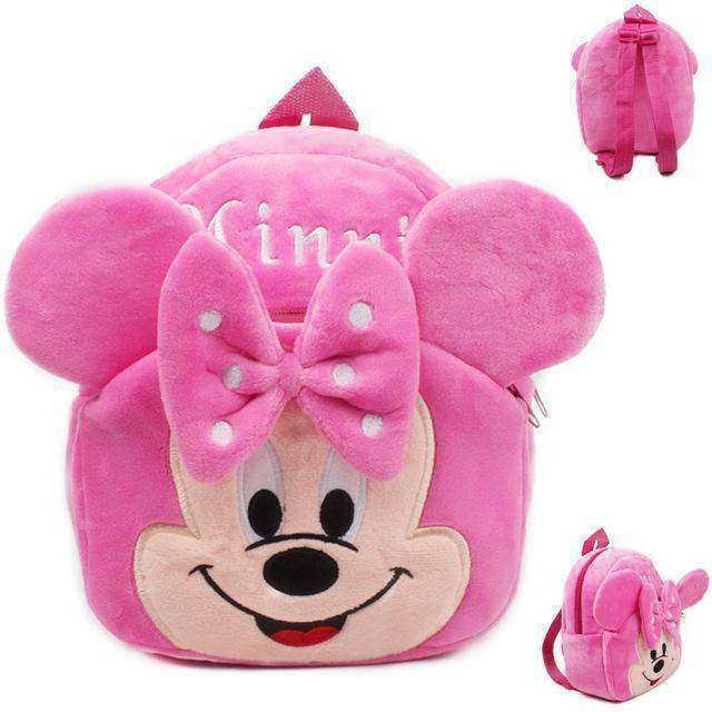Cute Baby Mickey Minnie Childrens Mini