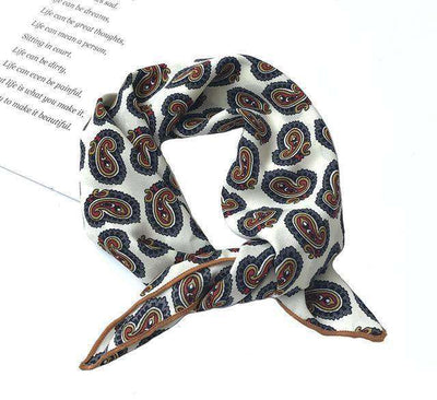 Decorative Multi-Functional Head Scarf 15 Scarves
