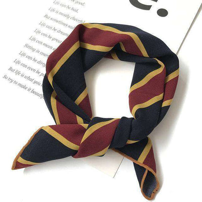 Decorative Multi-Functional Head Scarf 3 Scarves