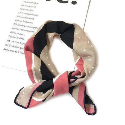 Decorative Multi-Functional Head Scarf 8 Scarves