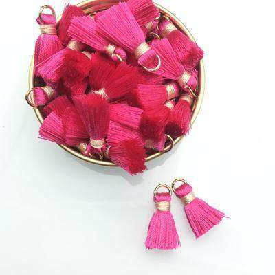 Earrings Accessories/tassel For Hand Made Jewelry L0903
