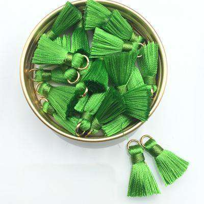 Earrings Accessories/tassel For Hand Made Jewelry L0907