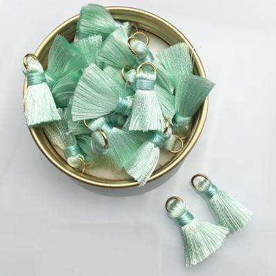 Earrings Accessories/tassel For Hand Made Jewelry L0910