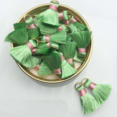 Earrings Accessories/tassel For Hand Made Jewelry L0911