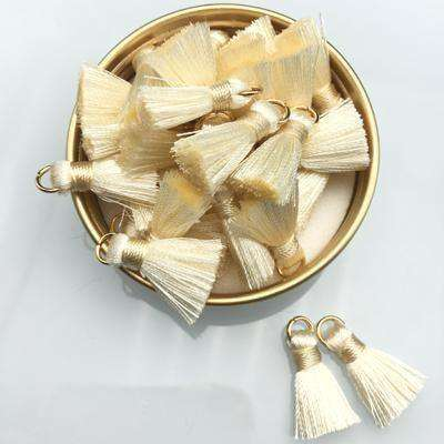 Earrings Accessories/tassel For Hand Made Jewelry L0912