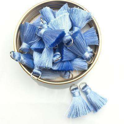 Earrings Accessories/tassel For Hand Made Jewelry L0914