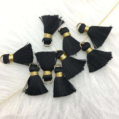 Earrings Accessories/tassel For Hand Made Jewelry L0918
