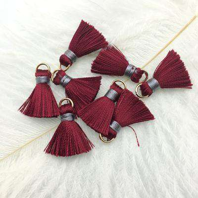 Earrings Accessories/tassel For Hand Made Jewelry L1002