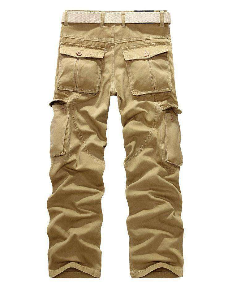 Good Quality Military Cargo Pants Cargo Pants