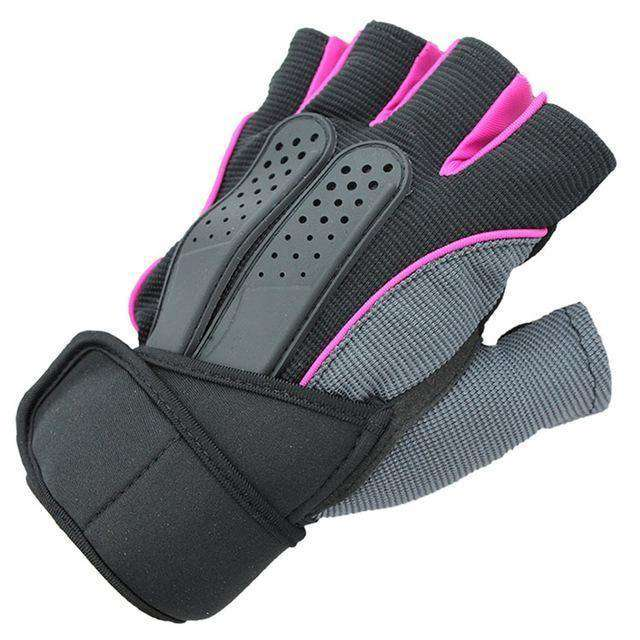 High Quality Tactical Gloves Blue / M Gloves
