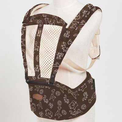 Hot Selling Most Popular Baby Carrier/top Baby Sling Coffee / Russian Federation / Onesize