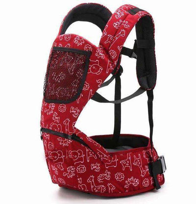 Hot Selling Most Popular Baby Carrier/top Baby Sling Red / Russian Federation / Onesize
