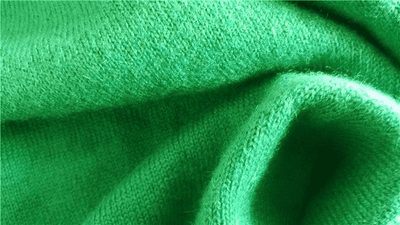 Hot V-Neck Sweater Green / S W.sweaters