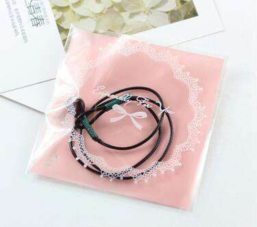 Jewelry Package Cute Bracelets Earring Necklace 10