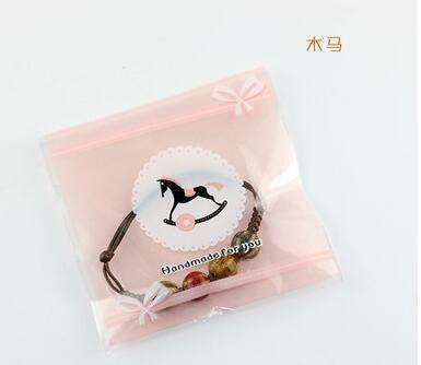 Jewelry Package Cute Bracelets Earring Necklace 4