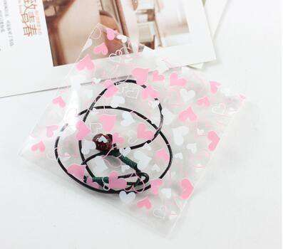 Jewelry Package Cute Bracelets Earring Necklace 7