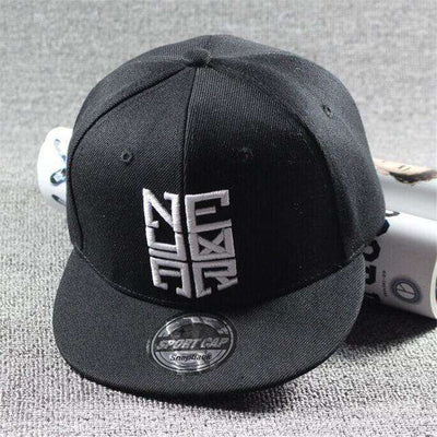 New Fashion Children Ronaldo Cr7 Neymar Njr Baseball Cap Nemal Black