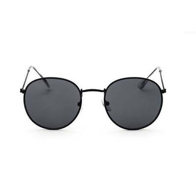New Mirror Luxury Sunglasses Blackframegrey Eyewear