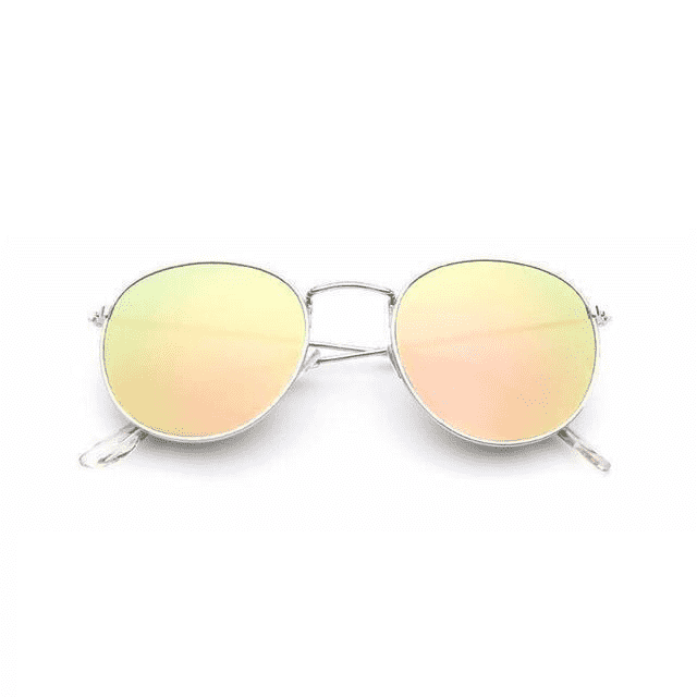 New Mirror Luxury Sunglasses Eyewear