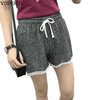 New Summer Casual Ladies Shorts W.shorts