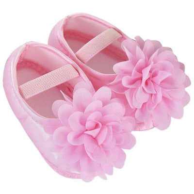 Newborn Girls Shoes Sneakers