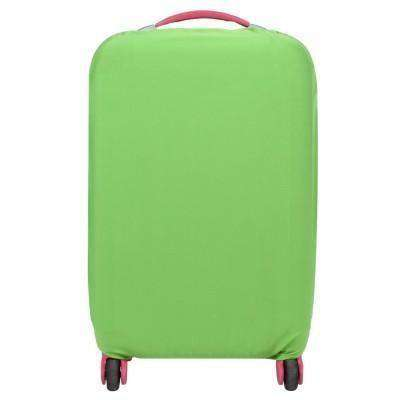 Newest Enhanced Suitcase Protective Covers Green / S
