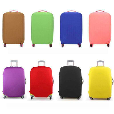 Newest Enhanced Suitcase Protective Covers