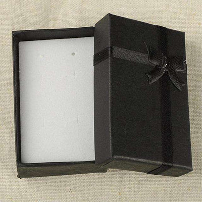 Ping Earring Watch Necklace Small Large Carton Present Black