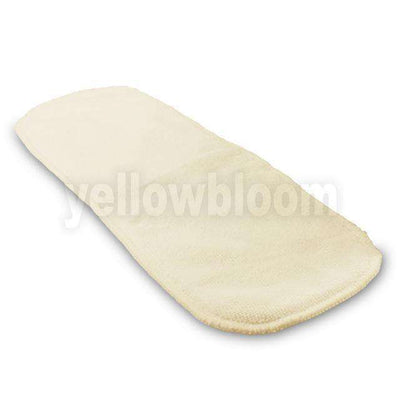 Reusable Washable Inserts Boosters Liners For Real Pocket Cloth Bamboo Insert